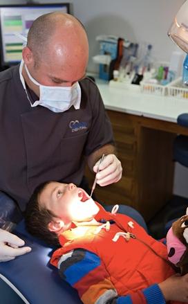 Medicare Teen Dental Plan