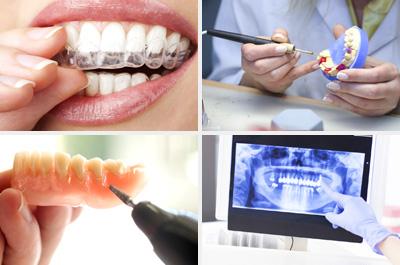 Denison Dental Aesthetic Category