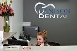 Denison Dental Practice