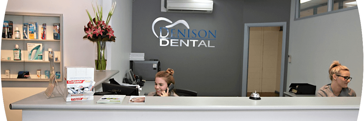 Denison Dental Office